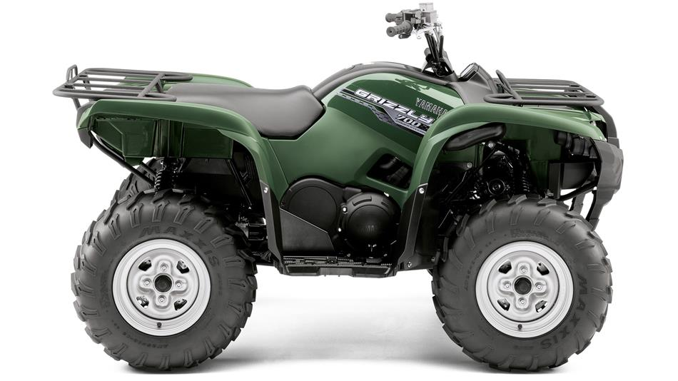 Grizzly 700 EPS/SE