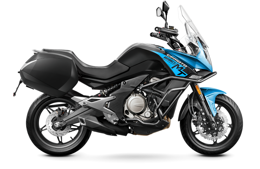 CFMOTO 650 МТ (ABS)