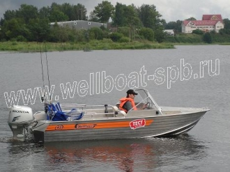 Wellboat-45M